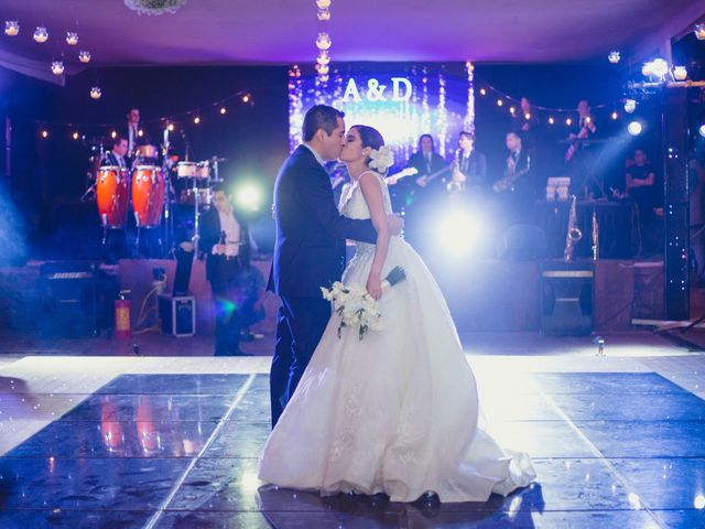 La boda de Diego y Mayra en Tlajomulco de Zúñiga, Jalisco 28