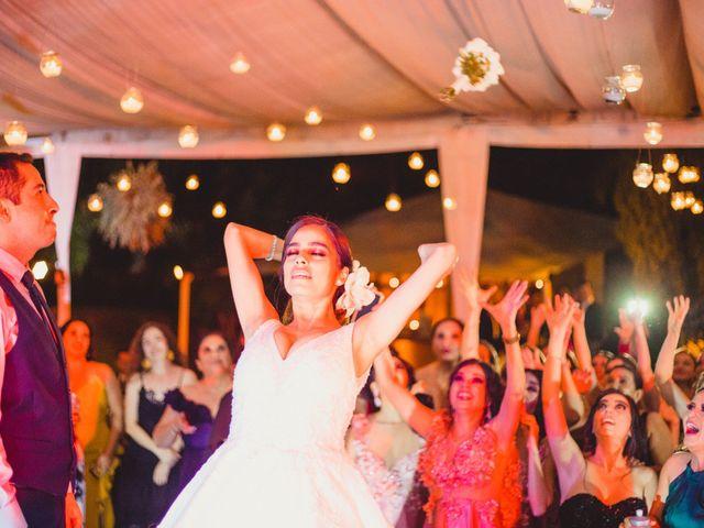 La boda de Diego y Mayra en Tlajomulco de Zúñiga, Jalisco 32