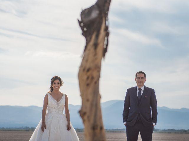 La boda de Diego y Mayra en Tlajomulco de Zúñiga, Jalisco 35