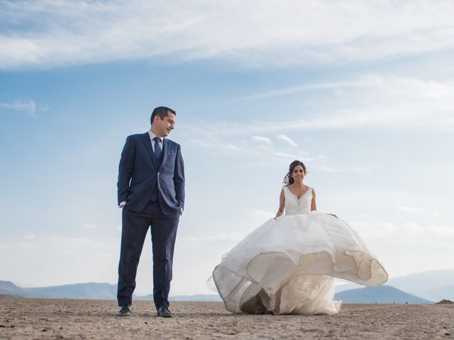 La boda de Diego y Mayra en Tlajomulco de Zúñiga, Jalisco 36