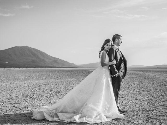 La boda de Diego y Mayra en Tlajomulco de Zúñiga, Jalisco 37