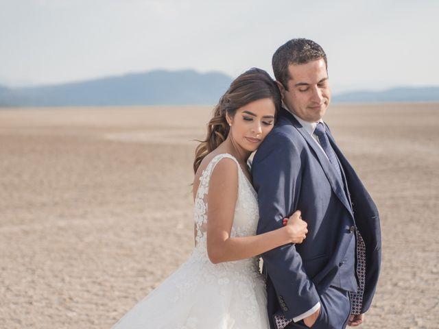 La boda de Diego y Mayra en Tlajomulco de Zúñiga, Jalisco 38