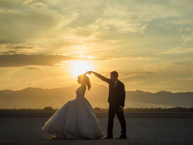 La boda de Diego y Mayra en Tlajomulco de Zúñiga, Jalisco 42