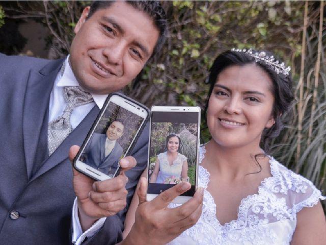 La boda de Susana y Eduardo