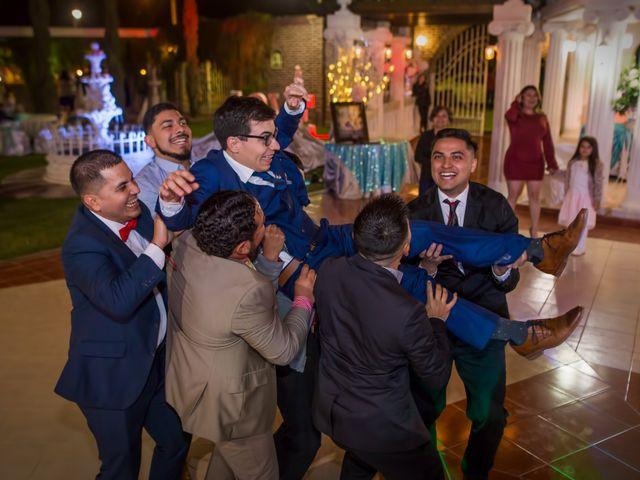 La boda de Alejandro y Mayte en Mexicali, Baja California 1