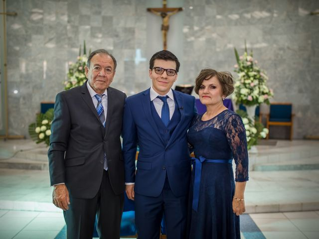 La boda de Alejandro y Mayte en Mexicali, Baja California 6
