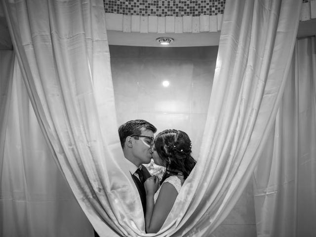 La boda de Alejandro y Mayte en Mexicali, Baja California 14