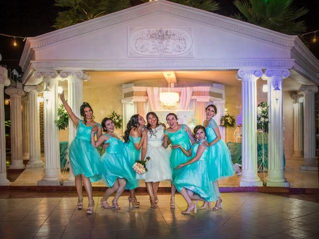 La boda de Alejandro y Mayte en Mexicali, Baja California 15