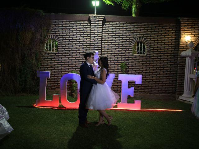 La boda de Alejandro y Mayte en Mexicali, Baja California 16