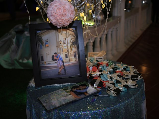 La boda de Alejandro y Mayte en Mexicali, Baja California 20