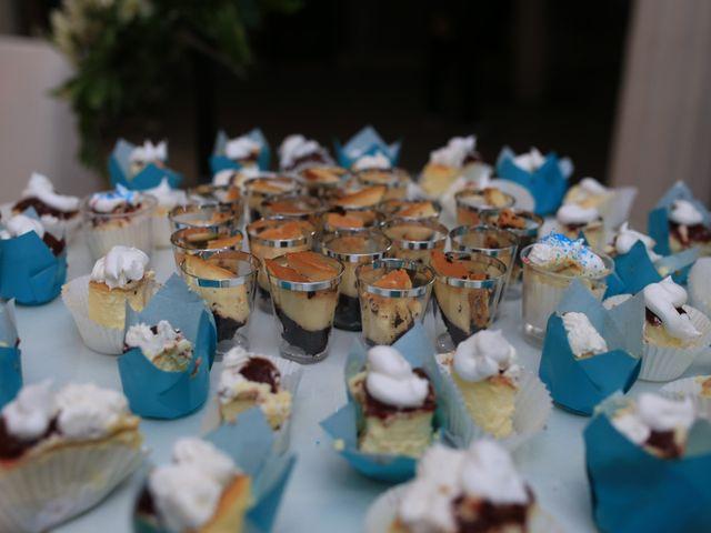 La boda de Alejandro y Mayte en Mexicali, Baja California 23