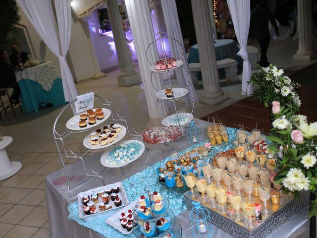 La boda de Alejandro y Mayte en Mexicali, Baja California 24