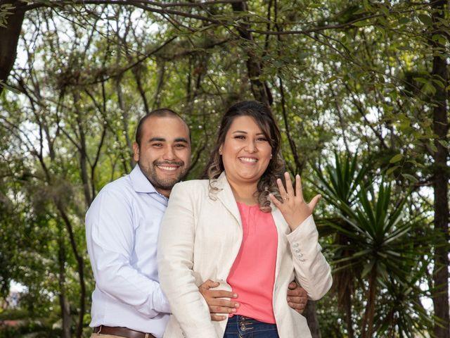 La boda de Miguel y Leticia en Gustavo A. Madero, Ciudad de México 5
