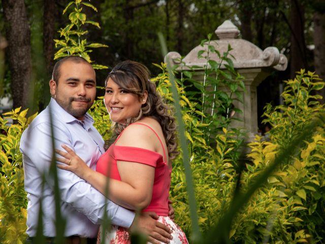 La boda de Miguel y Leticia en Gustavo A. Madero, Ciudad de México 7