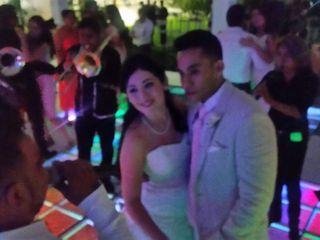 La boda de Evelyn y Miguel 2