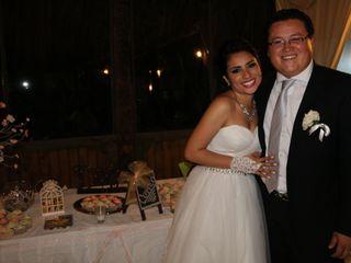 La boda de Dulce y Michelle