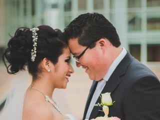 La boda de Dulce y Michelle 2