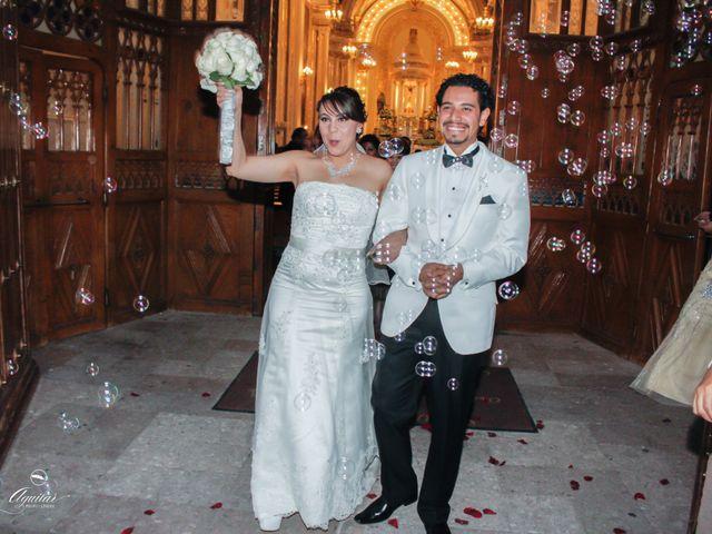 La boda de Laura y Luis