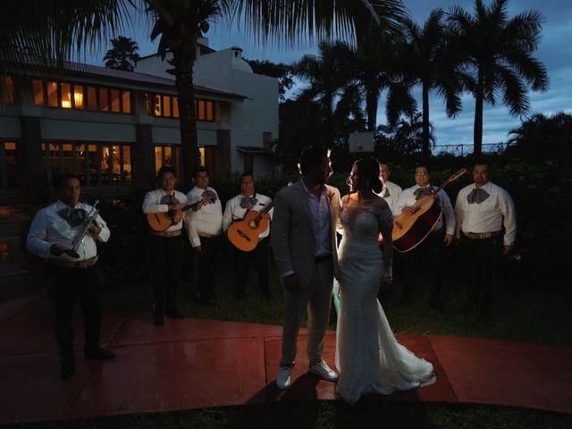 La boda de Tulio  y Nancy  en Puerto Vallarta, Jalisco 3