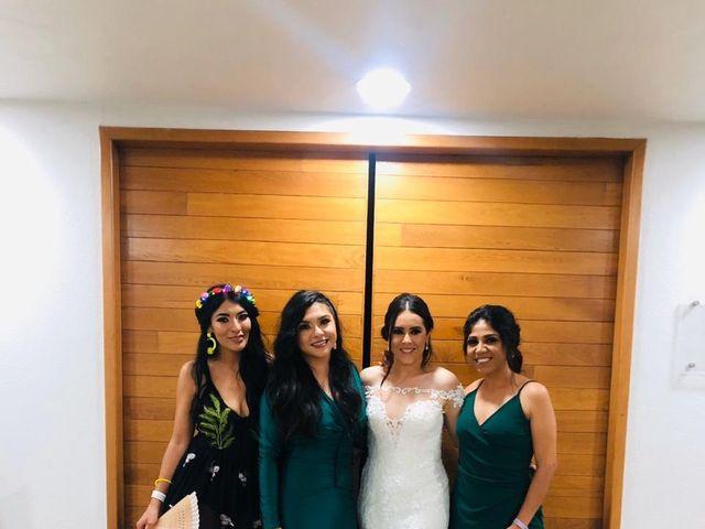La boda de Tulio  y Nancy  en Puerto Vallarta, Jalisco 7