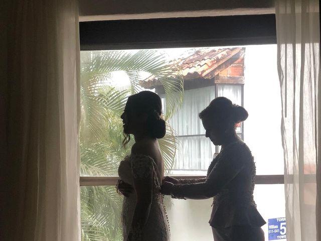 La boda de Tulio  y Nancy  en Puerto Vallarta, Jalisco 8