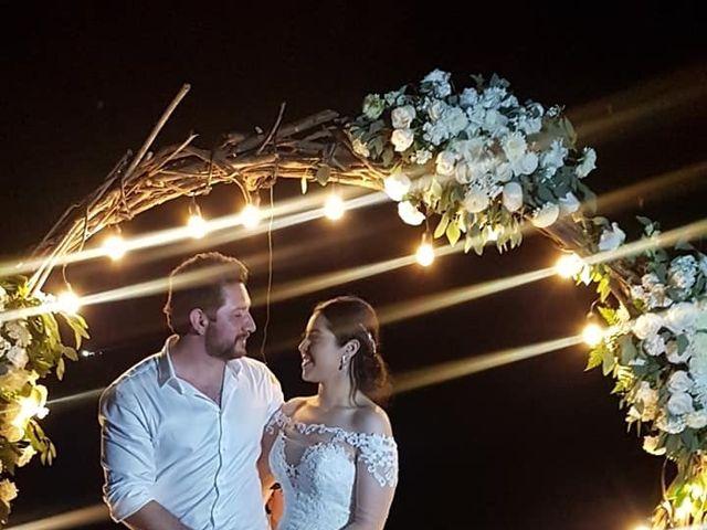 La boda de Tulio  y Nancy  en Puerto Vallarta, Jalisco 2