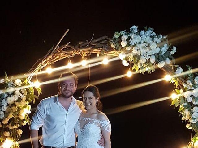 La boda de Tulio  y Nancy  en Puerto Vallarta, Jalisco 9
