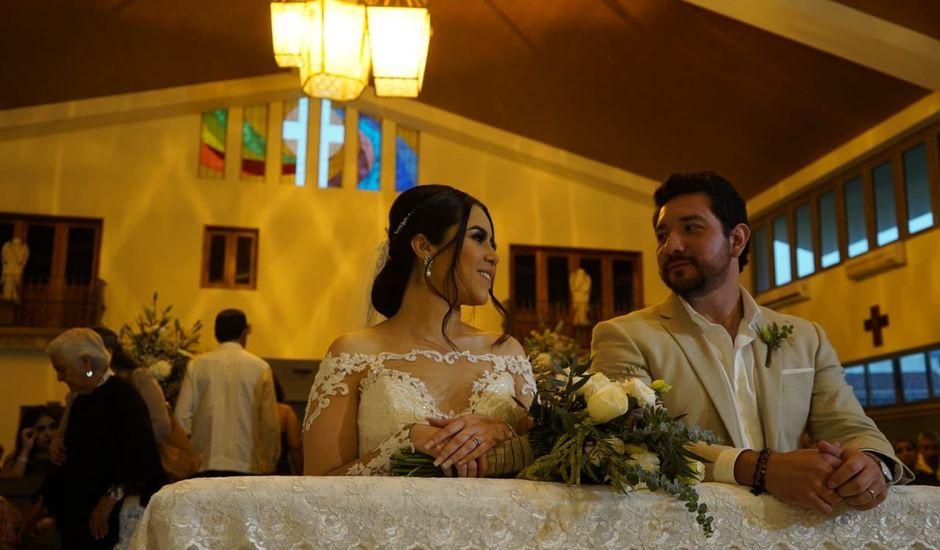 La boda de Tulio  y Nancy  en Puerto Vallarta, Jalisco