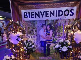 La boda de Miriam y Fernando 3