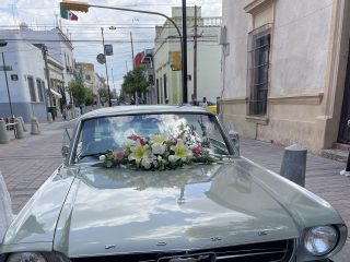 La boda de Jorge  y Carla  3