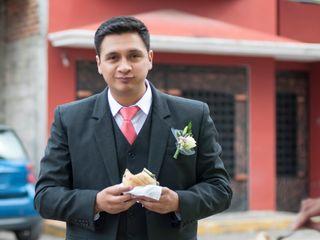 La boda de Paola y Emilio 1