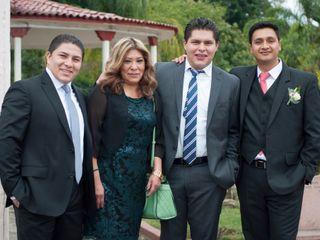 La boda de Paola y Emilio 2