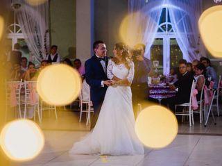 La boda de Lissette y Javier 1