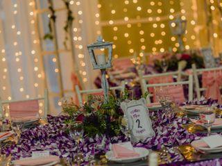 La boda de Lissette y Javier 3