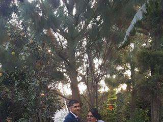 La boda de Beatriz y Salvador 3
