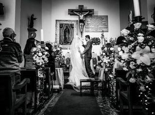La boda de Fany y Alan 3