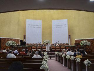 La boda de Yael Josefina y Isaac Asaf 2