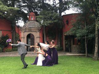 La boda de Diana y Ricardo 1