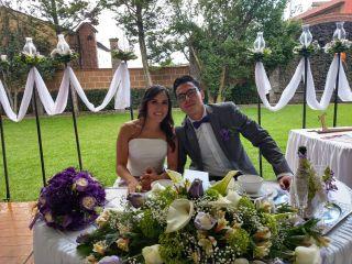 La boda de Diana y Ricardo