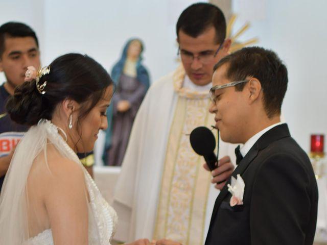La boda de Michel Rubén y Flor Ángeles en Tlajomulco de Zúñiga, Jalisco 9