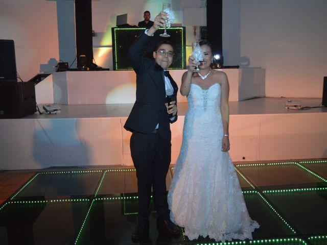 La boda de Michel Rubén y Flor Ángeles en Tlajomulco de Zúñiga, Jalisco 10