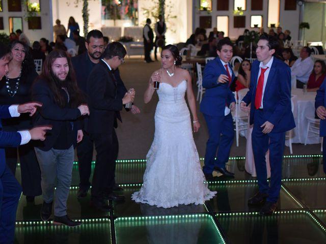 La boda de Michel Rubén y Flor Ángeles en Tlajomulco de Zúñiga, Jalisco 14