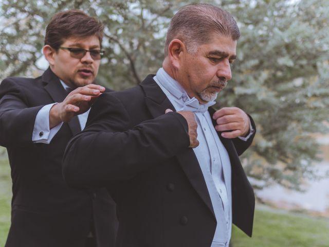 La boda de Carlos y Sandra en Querétaro, Querétaro 4