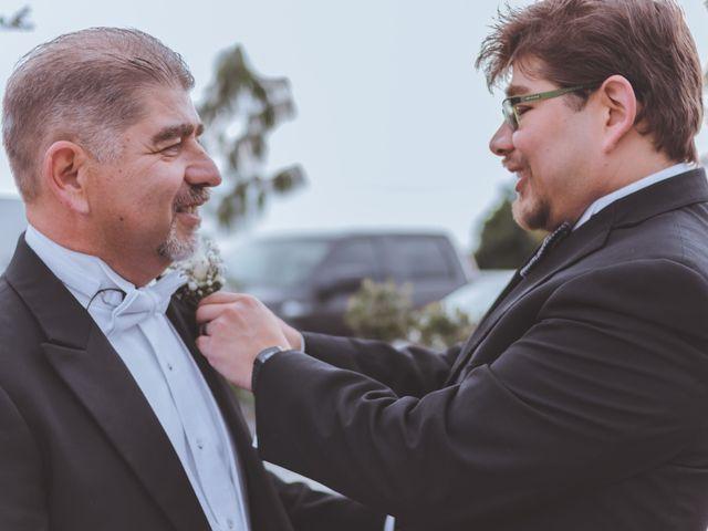 La boda de Carlos y Sandra en Querétaro, Querétaro 5
