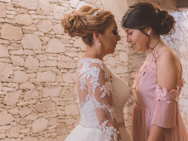 La boda de Carlos y Sandra en Querétaro, Querétaro 9