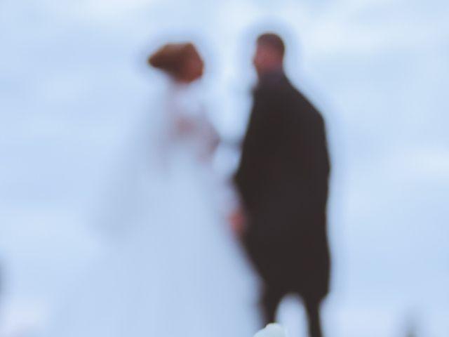 La boda de Carlos y Sandra en Querétaro, Querétaro 15
