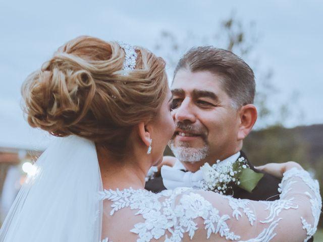 La boda de Carlos y Sandra en Querétaro, Querétaro 16