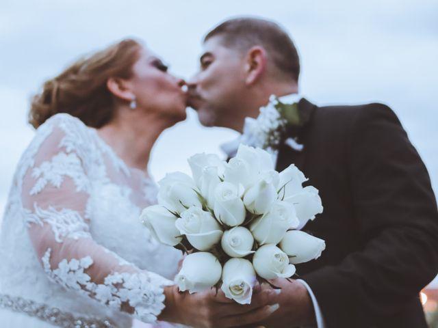 La boda de Carlos y Sandra en Querétaro, Querétaro 17