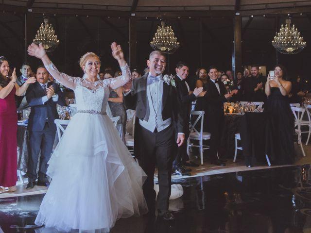 La boda de Carlos y Sandra en Querétaro, Querétaro 23