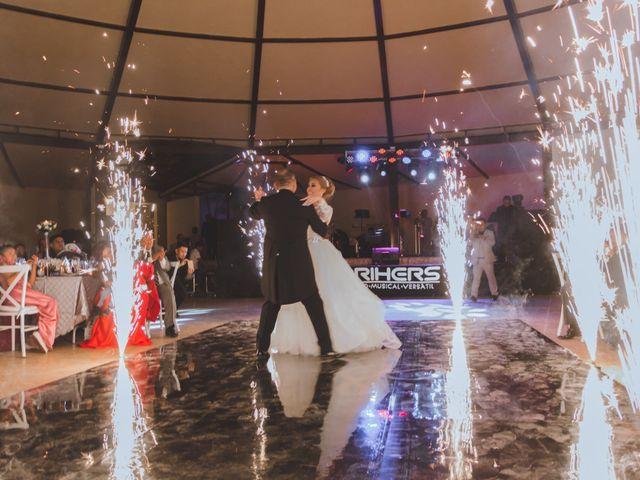 La boda de Carlos y Sandra en Querétaro, Querétaro 26
